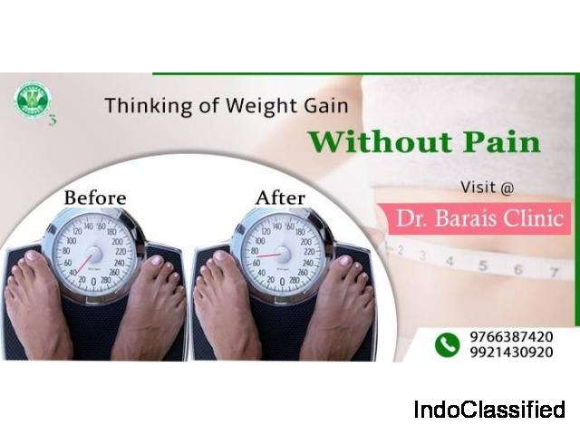 Weight Loss Treatment in Kolhapur | Weight Gain Treatment in Kolhapur