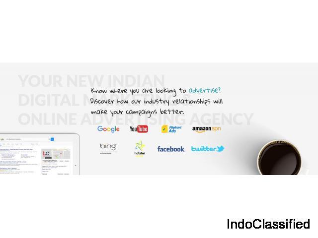 Digital Marketing Company in Patparganj