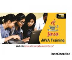 Best Java training in Noida -Training Basket