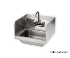 Top-Notch Kitchen Sinks Manufacturer in India