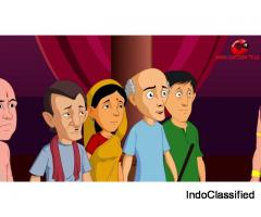 The Foolish King | Cartoon In English For Kids | Moral Stories | Maha Cartoon TV English XD