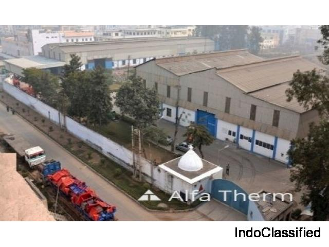 Best Quality Hazardous Waste Incinerator | Alfa Therm Ltd
