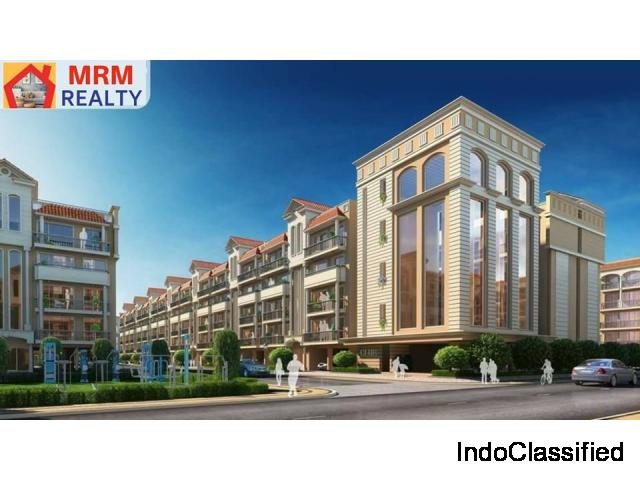 MRM REALTY - Property Dealer in Zirakpur & Real Estate Agency Near me