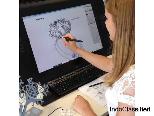 INSD - Best Fashion and Interior Designing College/Institute in India