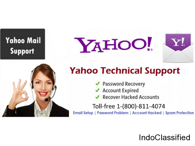 Yahoo Email Customer Service And Support