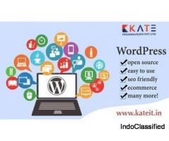 WordPress Services  | WordPress Development Hyderabad | WordPress Services Provider in Hyderabad