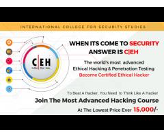 Cyber Security training & Certification in Delhi | CEH, CHFI , LPT, ECSA, CND,