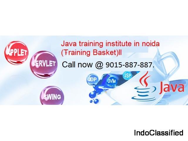 Top Java training institutes in Noida