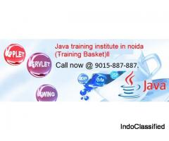 Top Java training institutes in Noida