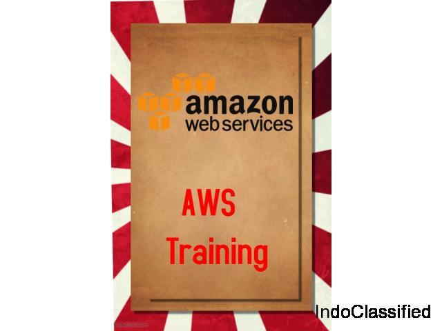 Registration Open For AWS Training In Delhi
