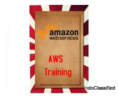Registration Open For AWS Training In Delhi