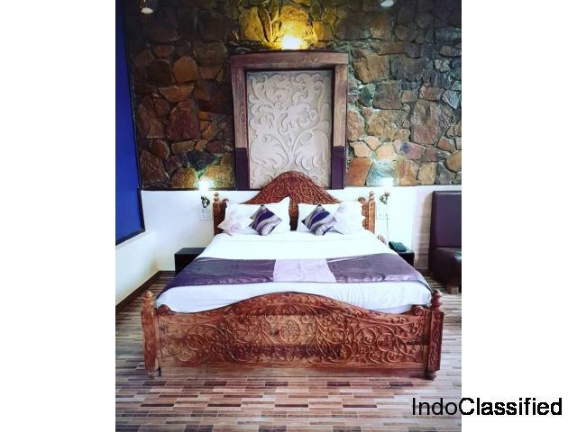 Best Resort Near Jaipur