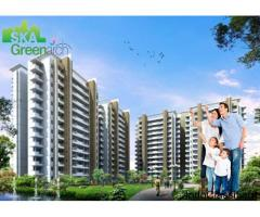 Ready for Possession - Book 2 BHK SKA Greenarch