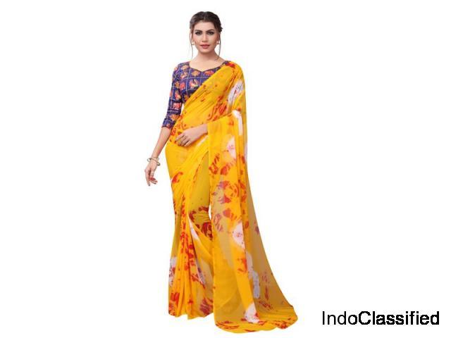 Designer Silk Sarees Online at Best Prices in India - YOYO Fashion