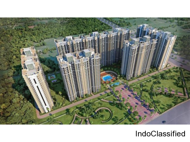 Festive Offer ! Buy 2 BHK Flat at SKA Greenarch