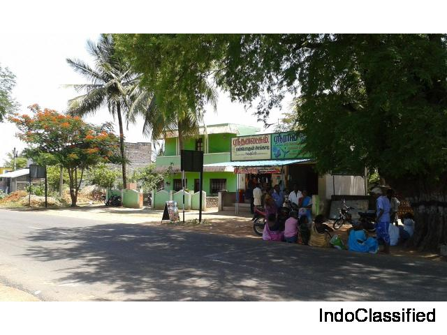 Land for Sale in Vandavasi  DTCP - APPROVED RESIDENTIAL PLOT