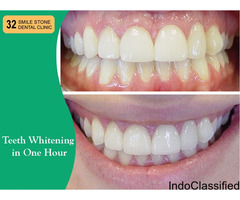 Best Dental Clinic in Delhi NCR