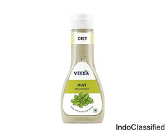 Buy Mint Mayonnaise 300 gm Very Cheap Price