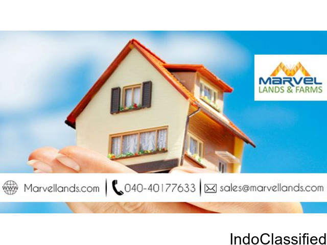 Plots for Sale near Kadthal | Plots for Sale near ORR | Plots for Sale near Shamshabad Airport