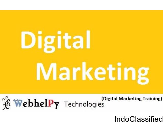 Digital markting instution in delhi