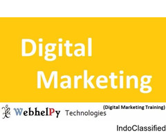 Digital markting instution in delhi