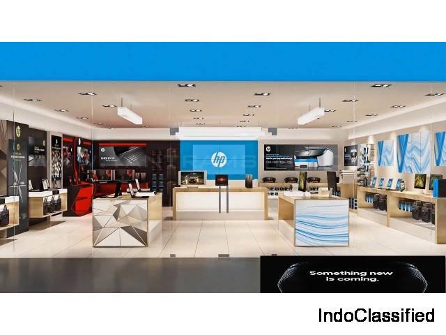 HP WORLD IN MALVIYA NAGAR