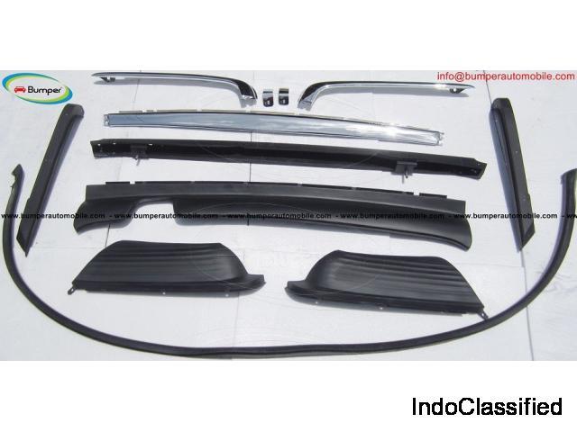 Mercedes W107 bumper kit (R107,280SL, 380SL, 450SL)