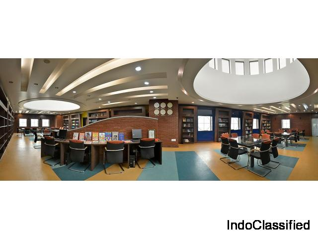 Best Senior Secondary School in Gurgaon - Suncity School, Sector - 54, Gurugram
