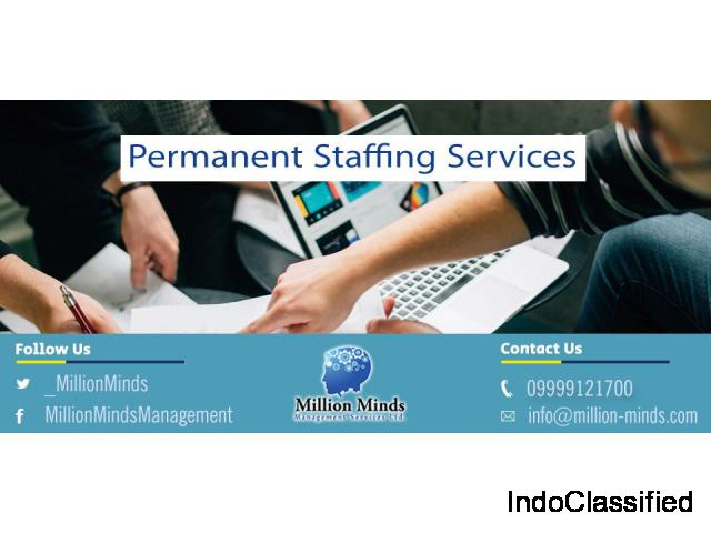 Permanent Staffing