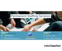 Permanent Staffing