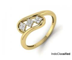 Ladies Ring Design