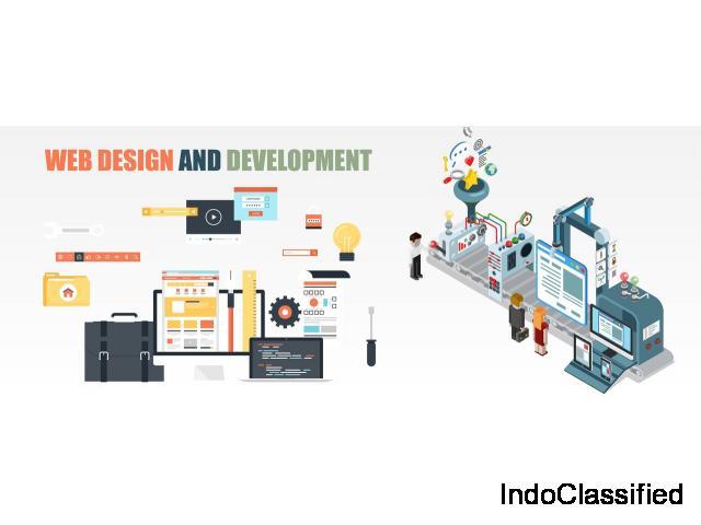 Website Development in Lucknow