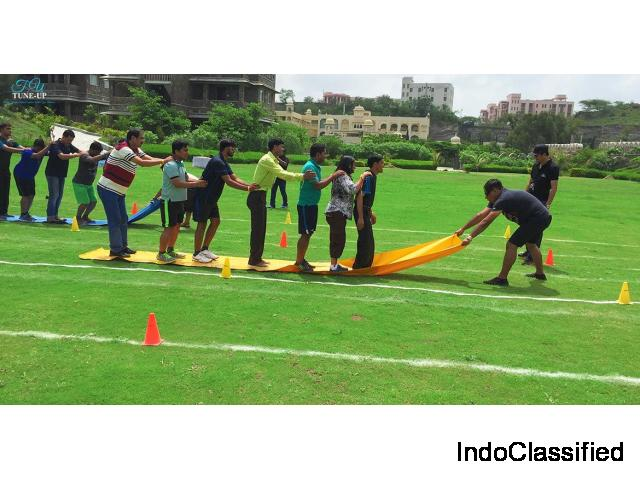 Team Building Company in Hyderabad