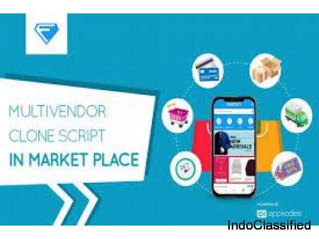 Updated Multi-Vendor E-Commerce Script