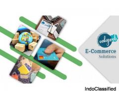 Enhance your sale with full-fledged ecommerce solution