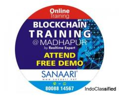 Block chain technology training in Hyderabad