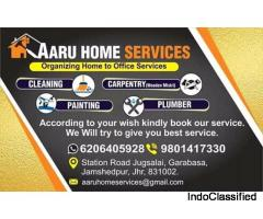 Aaru home Services