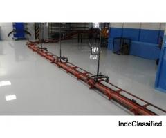 Best epoxy flooring contractor Tri Polarcon Pvt Ltd