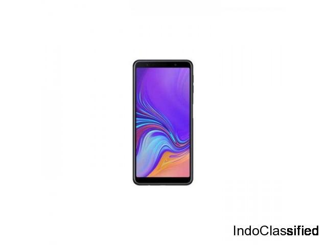 Buy Online Samsung Galaxy A7 (64GB, 4 GB RAM) | Rs. 22990