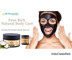 MI Divaa Pure Rich Natural Body Care