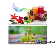 Tuberose absolute London | Palmarosa oil | Aromatherapy oils