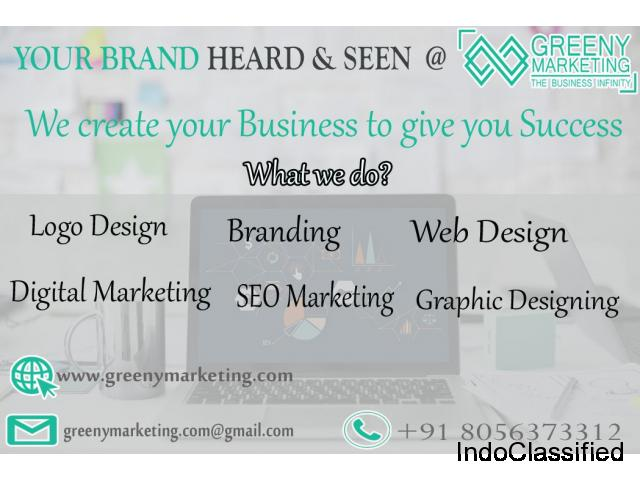 Web Design Company || Best Place to Start your Online Business