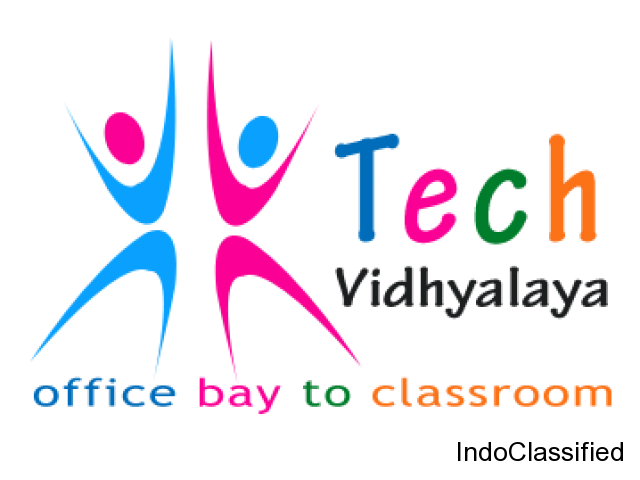 IT Professional training institute in Noida