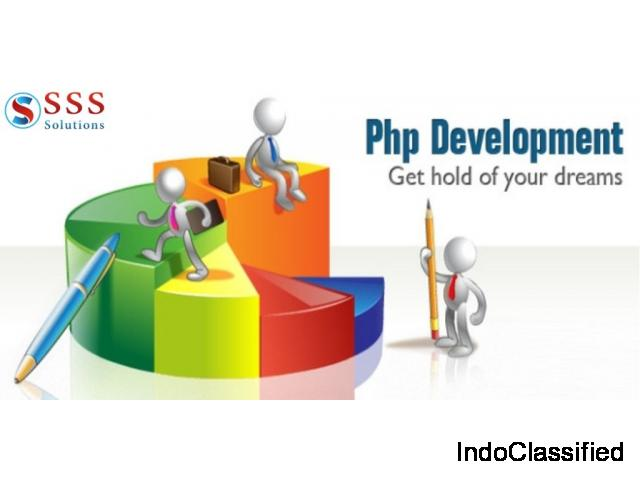 Best PHP Application Development Company | PHP Application Development Services