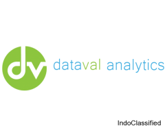 Big Data Analytics Platform Provider – DataVal Analytics