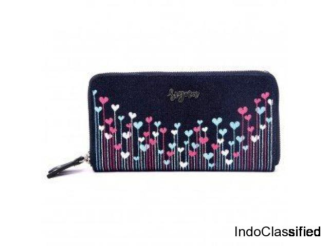 Handbags for Girls | Embroidery handbags | Crossbody Bags - Signabags