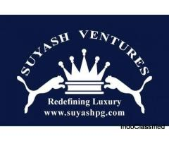 Suyash Luxury PG Bangalore