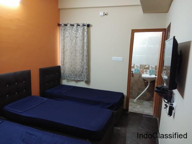 Suyash Luxury PG Bangalore