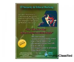 IT Security Course Class