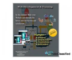 Web Development Course Class